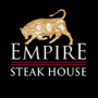 Empire Steak House Logo